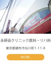 永研会クリニック医科